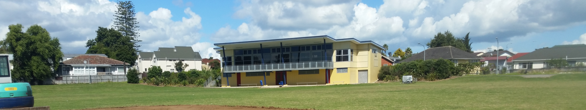 Otahuhu School sliders