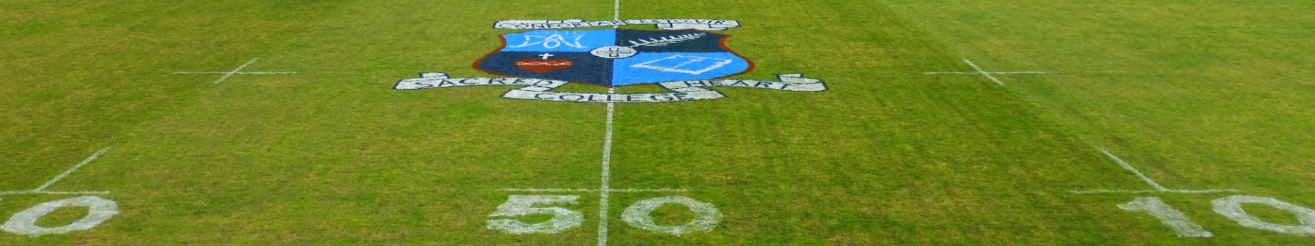 Sacred heart sliders