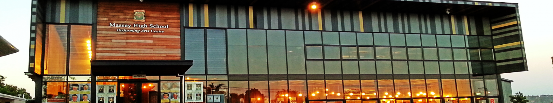 School sliders MHS
